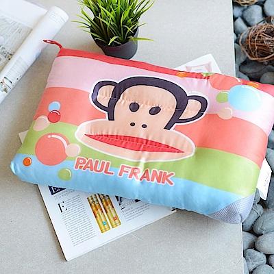 PAUL FRANK 汽泡輕盈天絲水洗午安枕兒童枕