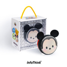 InfoThink TSUM TSUM玩音樂藍牙燈光喇叭- 米奇Mickey