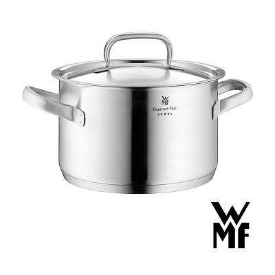 WMF Gourmet Plus 高身湯鍋 24cm 5.7L