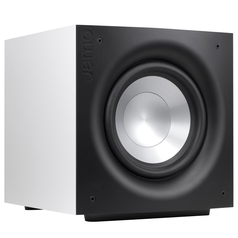丹麥Jamo J110 SUB 重低音喇叭