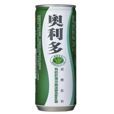 金車 奧利多活性飲料(240mlx24罐)