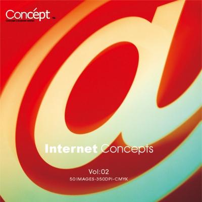 Concept創意圖庫-02-網際網路