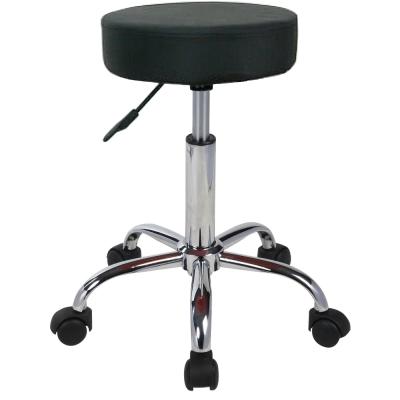 E-Style 吧台椅/工作椅/吧檯椅(高級鍍鉻金屬五爪腳)-1入組(三色可選)