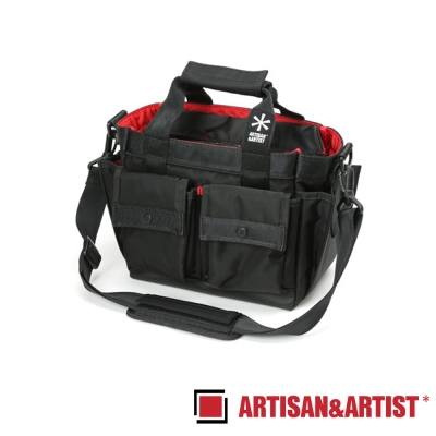 ARTISAN & ARTIST庭園相機包 GDR-211C(黑)小
