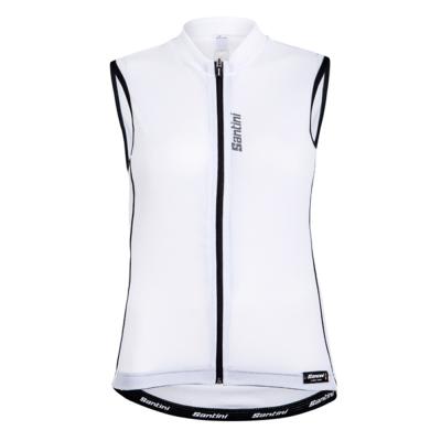 Santini-時間-女性無袖車衣-SP-955
