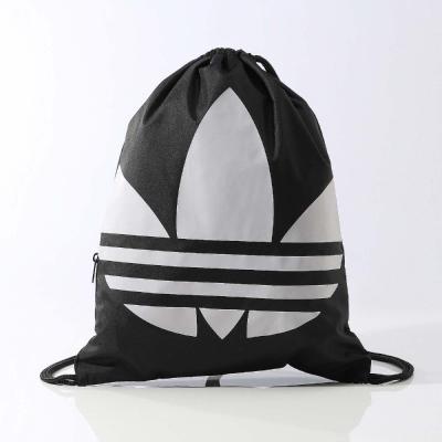 adidas Gymsack Trefoil 運動 束口袋