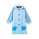 baby童衣 兒童可愛造型雨衣書包位 y7034
