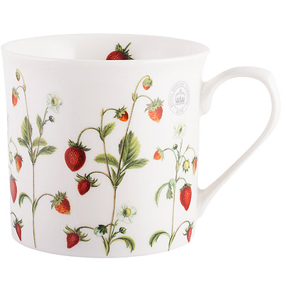 CreativeTops Kew瓷製馬克杯(草莓莊園300ml)