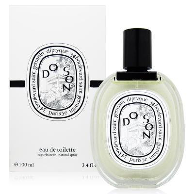 diptyque  杜桑淡香水100ml+隨機香水針管一份+精美禮品袋