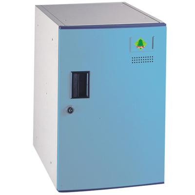 鋼製組合式置物櫃(上層式)-KDF- 203 C( 43 - 1 )