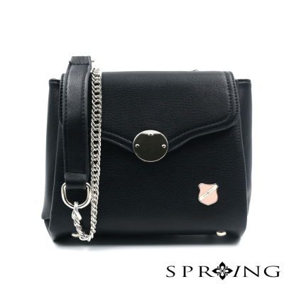 SPRING-鍊包-氣質甜心長鍊包