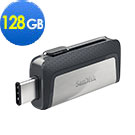 原價1599)SanDisk Ultra USB Type-C 隨身碟 128GB 公司貨