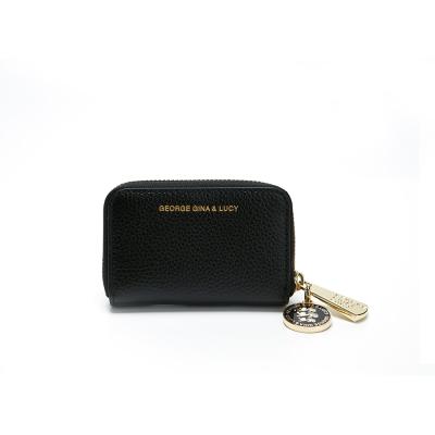 GG-L-Let-Her-Wallet零錢包-黑