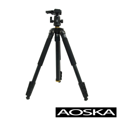 ASOKA-MT9030-807-鋁合金腳架