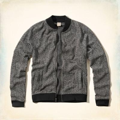 Hollister HCO 長袖 外套 灰色 0262