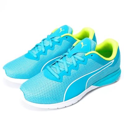 PUMA-女慢跑鞋女慢跑鞋18953404-淺藍