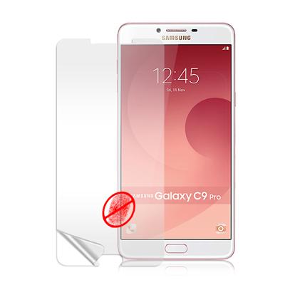 Monia Samsung Galaxy C9 Pro 6吋 防眩光霧面耐磨保護...