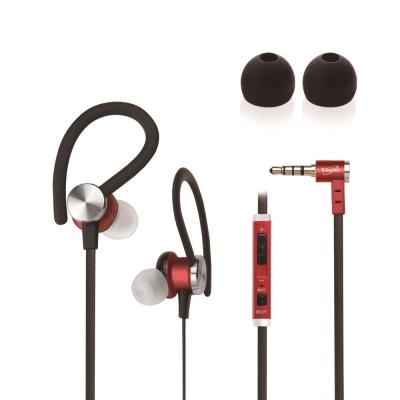 E-books S58 運動音控接聽耳掛式耳麥