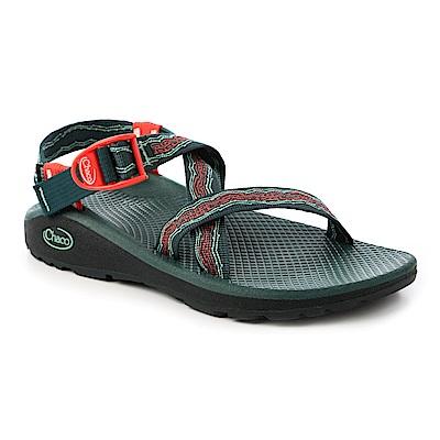 美國Chaco女越野舒壓運動涼鞋標準款CH-ZLW01HE28 (彩漾蛋白石)