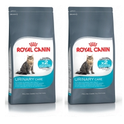 法國皇家 UC33 泌尿道保健 貓飼料 2kg X 2包入