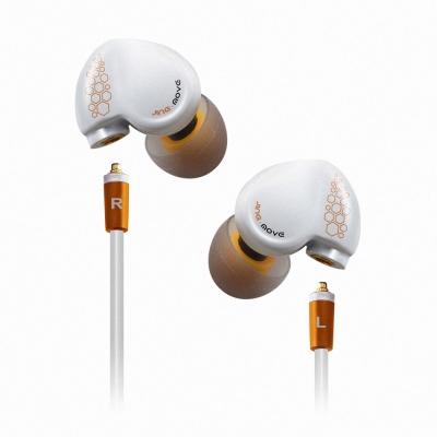 T.C.STAR 可換線耳掛式帶麥耳機 (TCE5040WE TCE6040BK)