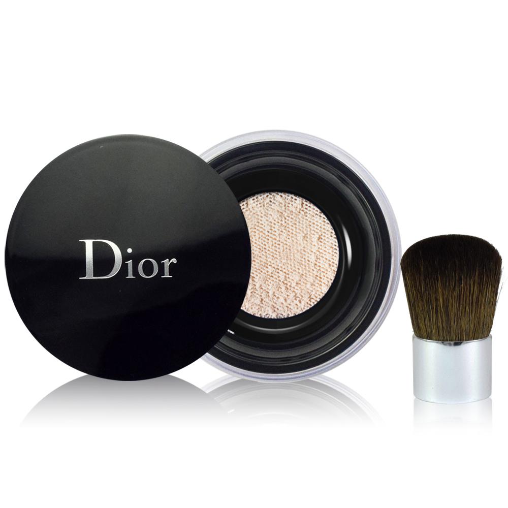 Dior迪奧 超完美輕盈蜜粉#001 8g 國際限定版