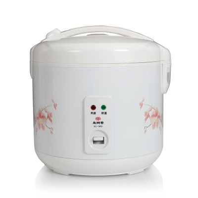 尚朋堂10人份電子鍋SC-1800