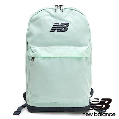 New Balance 後背包 500278322 中性 淺綠
