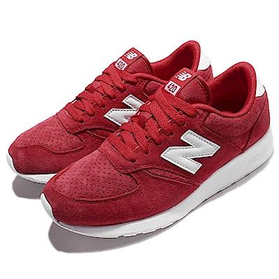 New Balance 休閒鞋 MRL420 復古 男女鞋