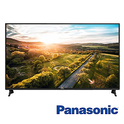 Panasonic國際牌 55吋 4K智慧聯網 液晶顯示器+視訊盒 TH-55FX700W