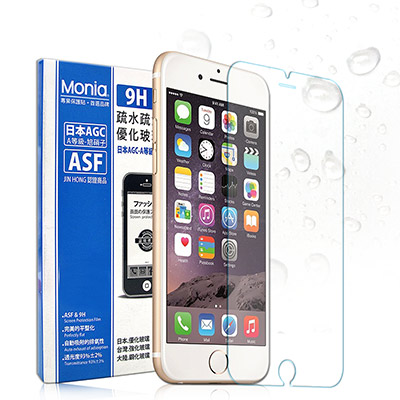 MONIA iphone 6 plus / 6s pluss Plus日本頂級疏...
