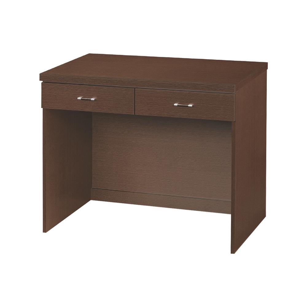 Boden-伯尼3尺書桌/工作桌(兩色可選)-91x58x76cm