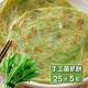 OEC蔥媽媽 自製豬油-菠菜蔥抓餅(25片/5包) product thumbnail 1