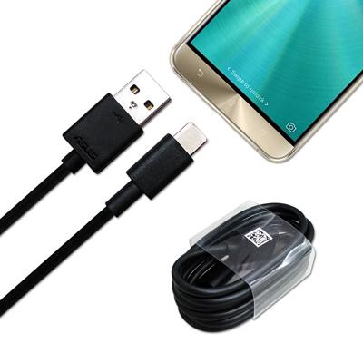 華碩 ASUS TYPE-C USB 原廠充電傳輸線(平輸密封包裝)
