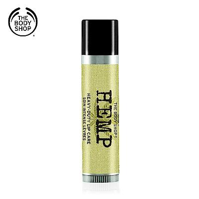 The Body Shop 大麻籽密集修護護唇膏-4.2G