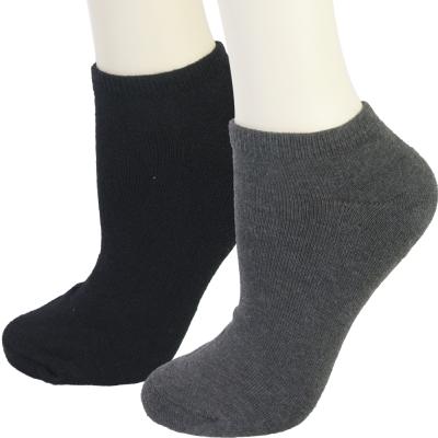 毛巾底防脫滑船型襪6雙