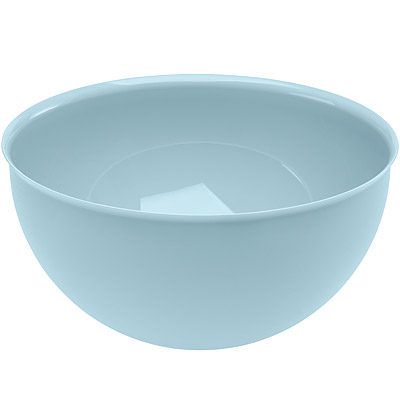 KOZIOL 攪拌洗滌籃(藍L)