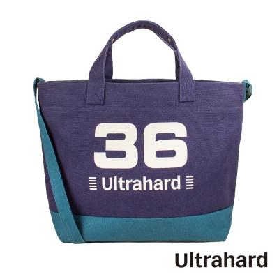 Ultrahard-Colleg學院托特包系列-文