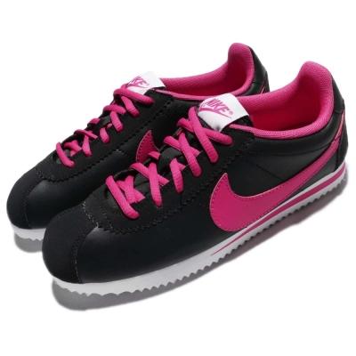 Nike休閒鞋Cortez GS阿甘鞋復古女鞋