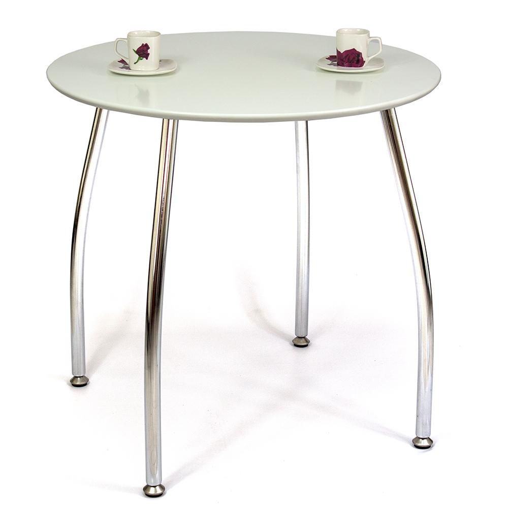 aaronation 愛倫國度 - 時尚設計造型圓桌90x90x75.5cm