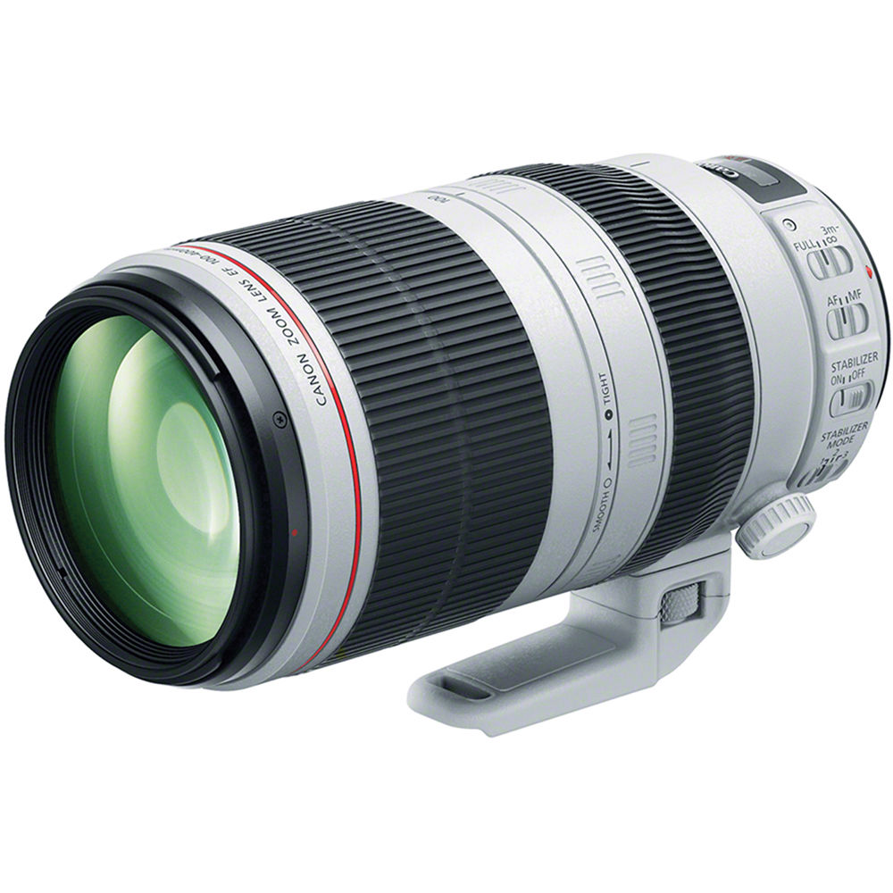 Canon EF 100-400mm f/4.5-5.6L IS II USM (平輸)