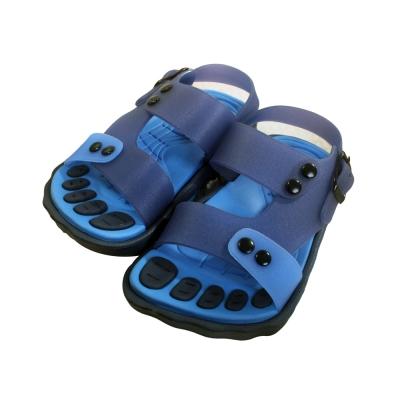 魔法Baby 果凍繽紛水陸涼鞋 sh 6035