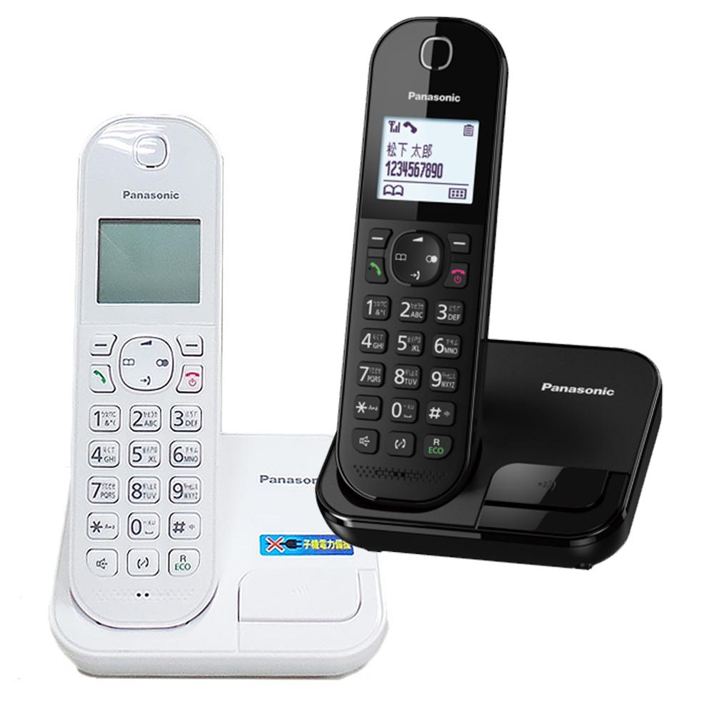 Panasonic國際牌KX-TGC280TW中文顯示數位無線電話