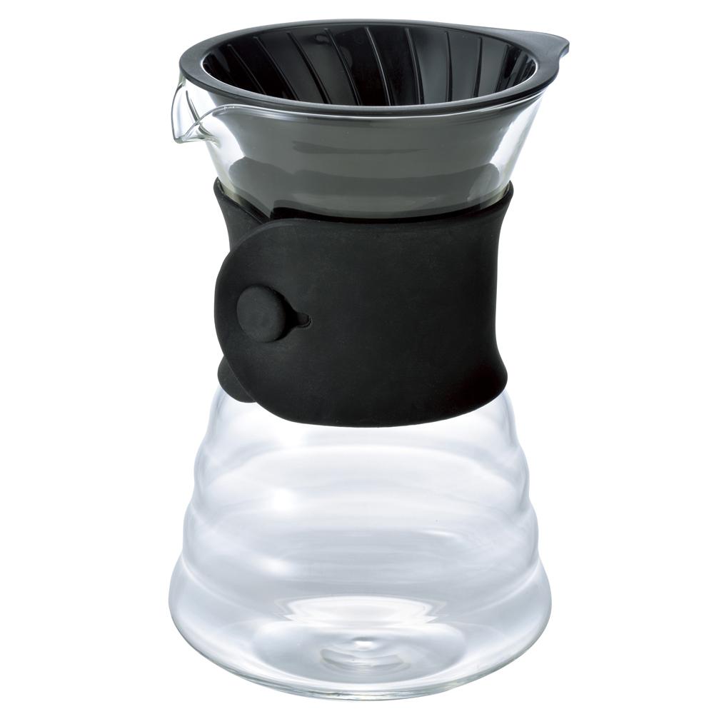 HARIO 圓錐手沖咖啡輕朵壺 VDD-02B