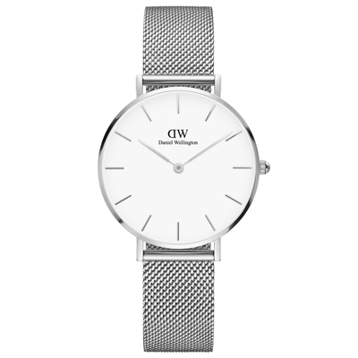 DW Daniel Wellington 米蘭錶帶系列-DW00100164/32mm