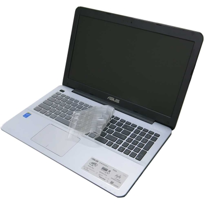 Ezstick-ASUS-X555專用奈米鍵盤膜