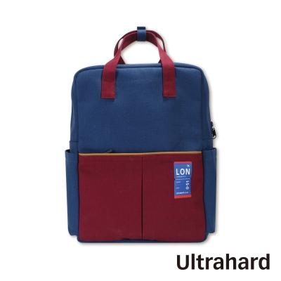 Ultrahard Traveler系列兩用後背包-倫敦London