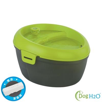 DOG&CAT H2O 有氧濾水機 電動飲水器-大 6L