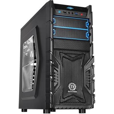 技嘉B360平台[獵豹軍神]i5六核GTX1060獨顯電玩機