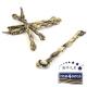 海洋之星FISH4DOGS 營養潔齒點心 魚皮麻花捲100gX2入 適合一般犬隻 product thumbnail 2